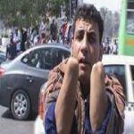 """""""مصر"""" مواطن مصري يقيم على نفسه حد السرقة ليقطع كلتا يديه"""