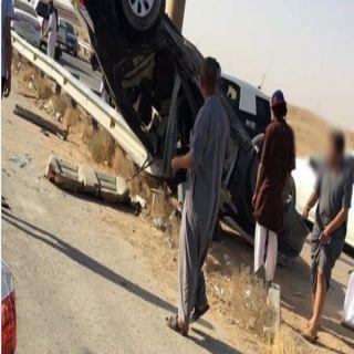 وفاة المُفحط الشهير بـ #كنق_النظيم بعد خروجه من السجن بحادث تفحيط