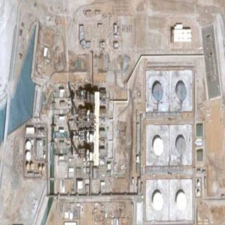 ضمن أكبر 100 مشروع استراتيجي إنشاء أول محطة توليد كهرباء بخارية بـ #جدة