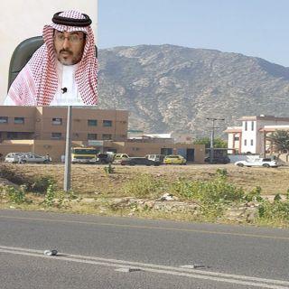 """آل شريم """" يُعلق الدراسة في مُجمع بنات شمال ثلوث المنظر يومي الأربعاء والخميس"""