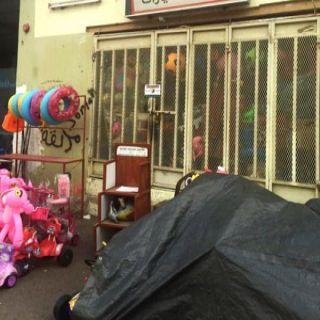 #أمانة_عسير تُغلق أكثر من(15) محلاً تجارياً وصحياً مُخالفاً في أبها وعقبة ضلع