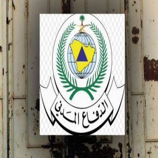 مدني #جدة يعزل (9) مستودعات عن الكهرباء لمُخالفتهم إشتراطات السلامة