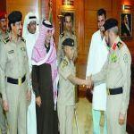طفل سعودي مريض بالسرطان يتمنى أن يكون لصاً محترفاً!
