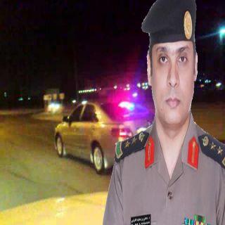 الدوريات السرية توقع بآسيوي مُتهم بشرقة محلات تجارية بـ #جدة