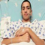 """شاب فلسطيني يعود للحياة بعد توقف قلبه عن العمل """"نصف ساعة"""""""
