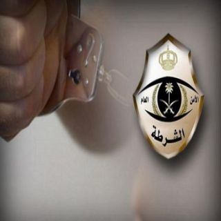 شرطة #القصيم تقبض على أحد مشاهير سناب شات اعتاد الظهور بالزي النسائي