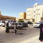 مصادر: مليون ريال ولكزس 2014 لمن يعثر على الطالبة روان الشهراني