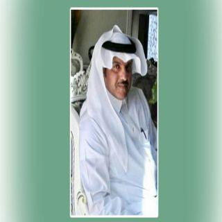 المهندس علي بن عبدالله الحيد للمرتبة للمرتبة الحادية بإمانة عسير