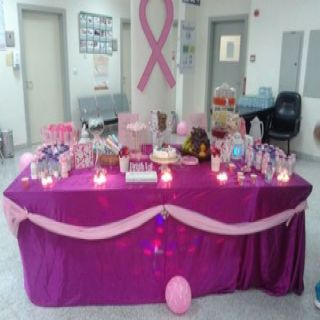 حملة شهر التوعية بسرطان الثدي تنطلق بمحافظة #بللسمر