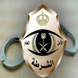 شرطة الطائف قاتل والدية من ارباب السوابق في تعاطي المخدرات والمسكرات