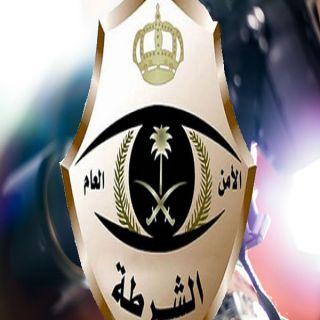 شرطة #الرياض تضبط وافد سوري غافل مواطن وصوره عارياً وقام بإبتزازه