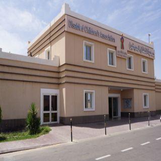 مُحاضرة توعوية عن سرطان الثدي بمركز جمعية الأطفال المُعاقين بـ #عسر