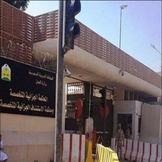 """المحكمة الجزائية تقضي بسجن خطيب مسجد بعسير كفر الفنان""""#ناصر_القصبي"""