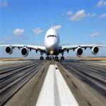 هبوط طائرة روسية بسبب خلاف على «الحمّام»