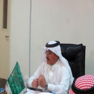 مُحافظ #بارق يترأس إجتماع لجنة التنمية السياحية ويُشدد على مضاعفة الجهود