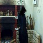 خادمة تعتدي على فتاة من ذوي الاحتياجات الخاصة وتهاجم خالتها