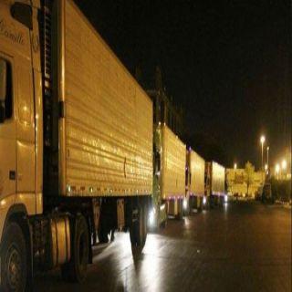 ماذا قالت #دواجن_الوطنية عن 25 شاحنة ضُبطت في #القصيم مُحملة بدجاج فاسد