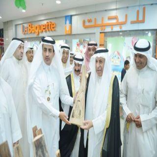 السفير السعودي في أفتتاحه مهرجان تمور القصيم في #الكويت تمور السعودية هي الأفضل لدى المستهلك الكويتي