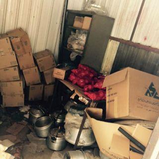 """بلدية #بلجرشي تُكثف جولاتها التفتيشية و""""الغامدي"""" جولاتنا على مدار الـ24 ساعة"""