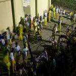 """""""العراق"""" الحكم بالإعدام لسجين سعودي في العراق"""