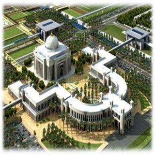 بلدية #خميس_مشيط تتعاقد مع شركة كُبرى لإنشاء مدينة الأحلام في المُحافظة