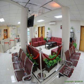 #صحة_القصيم تهيئ 44 موقعاً مخصصا لإنتظار المرضى بالمراكز الصحية