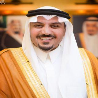 تقني #القصيم يتلقى خطاب شكر سمو أمير المنطقة