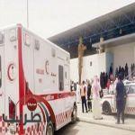 """""""الرياض"""" إصابة طالبتين في مشاجرة جماعية بالرياض"""