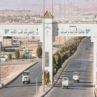 قوة الضبط الميداني بشرطة #الرياض تضبط شخص في المزاحمية مُتهم بسرقة مركبة