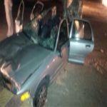 """""""الباحة"""" مرور الباحة يؤكد وفاة شخصين وأصابة اخرين بسبب جمل"""