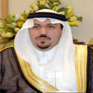 أمير #القصيم يفتتح المعرض السعودي الأول للسفر والسياحة والصيد ( رحلات )