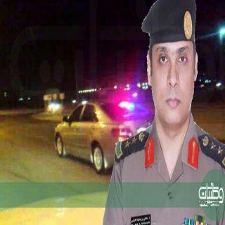 الدوريات السرية بمُحافظة #جدة توقع بمقيم من جنسية عربية مُتهم بطعن مُقيم إفريقي