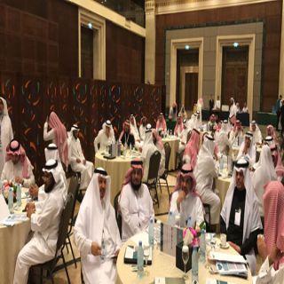 ٦٠ مشاركًا ومشاركة في ورشة التنظيم النوعي لحث فرص تجويد المخرجات التعليمية  بـ #تعليم_مكة
