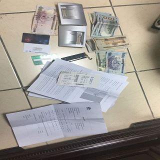 عصابة تركيب أجهزة قراءة بطاقات الصراف الآلي في قبضة شرطة الخُبر