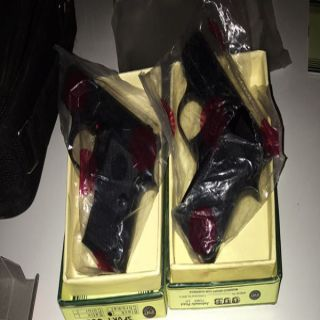 """شرطة #الرياض تُطيح بصاحب حساب على """"تويتر"""" يقوم بعرض بيع اسلحة"""