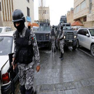 الأردن تُعلن انتهاء العملية الأمنية في الكرك والإطاحة بممول الهجوم