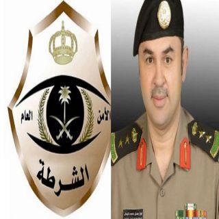 تحريات شرطة الرياض توقع بـ5 مُتهمين بقتل مواطن عُثرعليه متوفي في سيارته