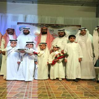 مُدير #تعليم_مكة يُدشن مدارس فاطمة الزهراء الأهلية للبنات