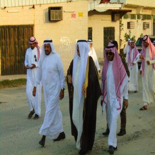 ماذا قال رئيس بلدية #بارق عن سوق الأثنين بوادي بقرة