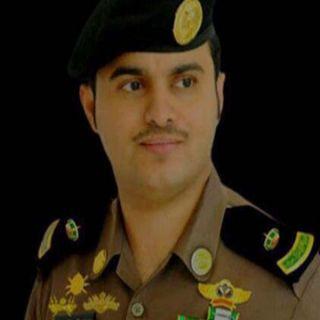 شرطة #القصيم لاصحة لمقتل رجل أمن بطلق ناري