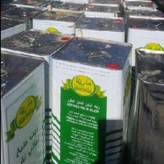 في #بلجرشي البلدية تضبط شاحنة تُعيد تعبئة الزيوت المستخدمة في المطاعم