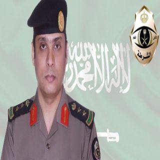 شرطة #مكة القبض على قاتل الوافد الآسيوي في الشرائع