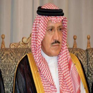 """أمير #الحدود_الشمالية يشكر رجل الأعمال """"الحجيفي """"لدعمه جناح الجنادرية"""