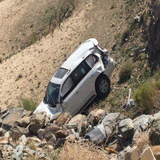 هلال #الباحة يُباشر (168 ) بلاغاً لحوادث متفرقة خلال العشرة أيام الماضية