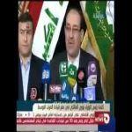 """فديو - """"المالكي """" يقترح تحويل القبلة إلى كربلاء العراق"""