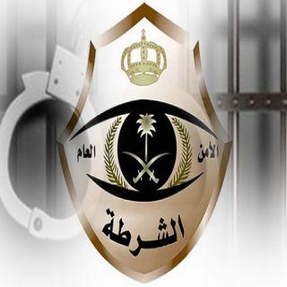 تحريات الرياض توقع بـسعودي وثلاثة سوريين تورطوا في عمليات سطو وسلب وإعتداء على العاملين