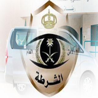 تحريات شرطة #الطائف تضبط وافد عربي يعمل سائق نقل طالبات في خلوة مع فتاة