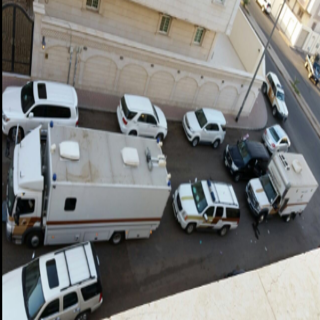 ضربة إستباقية تُطيح بأكثر من (10 ) مُشتبه بهم في #جدة والمدينة المنورة صباح اليوم