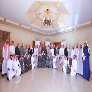 لجنة شباب #البكيرية تستضيف الاجتماع الثاني لمجلس شباب القصيم ولجان شباب المحافظات