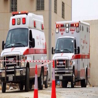 الهلال الأحمر في #الباحة يرفع جاهزيته والزهراني الأمطار تتسبب في الكثير من الحوادث